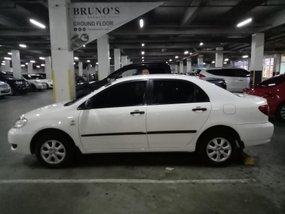 Selling 2nd Hand Toyota Corolla Altis 2005 in Pasig