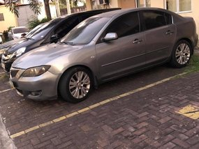 2007 Mazda 3 for sale in Valenzuela