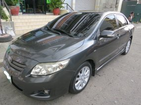 Toyota Corolla Altis 1.6V 2011 for sale in Makati