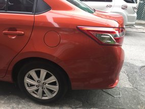 Selling Used Toyota Vios 2015 at 17000 km in Bulacan