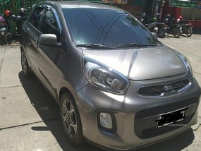 Selling 2nd Hand Kia Picanto 2015 at 38000 km
