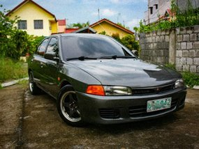 1999 Mitsubishi Lancer for sale in Bacoor
