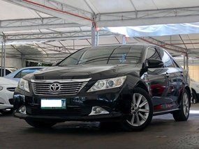 Toyota Camry 2013 for sale in Makati
