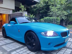 2003 Bmw Z4 for sale in Muntinlupa