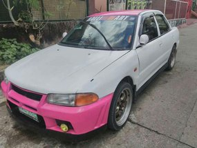 Mitsubishi Lancer 1998 for sale in Antipolo