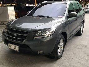 Hyundai Santa Fe 2007 for sale in Pasig