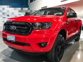 2019 Ford Ranger for sale in Quezon City