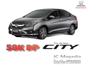 2020 Honda City for sale in Caloocan