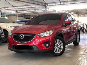 2014 Mazda Cx-5 for sale at 59000 km