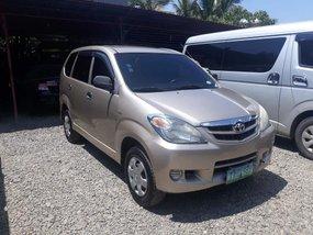 2011 Toyota Avanza Manual Gasoline for sale