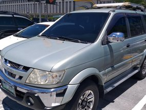 2007 Isuzu Crosswind for sale in Paranaque