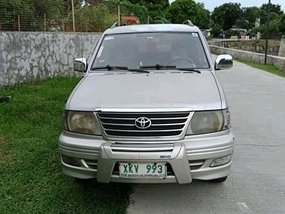 Selling Used Toyota 2003 Manual Gasoline in Las Pinas