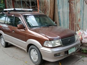 Used Toyota Revo 2001 at 100000 km for sale in Las Pinas