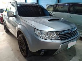 2015 Subaru Forester Automatic Gasoline for sale