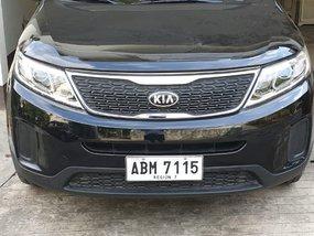 Selling Kia Sorento 2014 Automatic Diesel in Cebu City