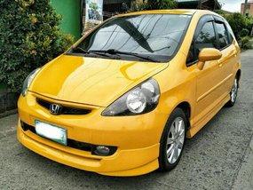 2007 Honda Jazz for sale in Cavite