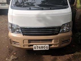 2008 Nissan Urvan for sale in Bohol