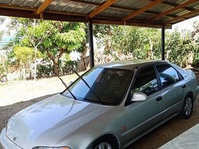 1995 Honda Civic for sale in Muntinlupa