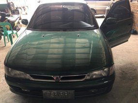 Mitsubishi Lancer 1994 for sale in Tarlac City