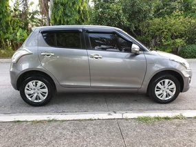 2018 Suzuki Swift for sale in Las Piñas