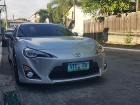 Toyota 86 2012 for sale in Las Pinas