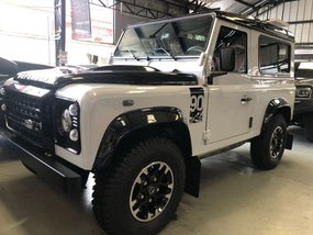 2017 Land Rover Defender for sale in Muntinlupa