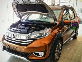 2020 Honda BR-V for sale