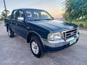 Ford Trekker 2007 for sale in Antipolo
