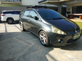 Mitsubishi Grandis 2005 for sale in Quezon City