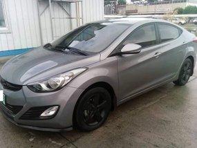 2013 Hyundai Elantra for sale in Makati