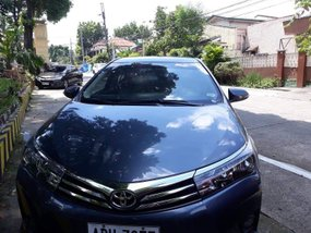 2015 Toyota Corolla Altis for sale in San Pedro