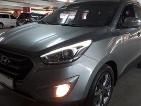 2015 Hyundai Tucson for sale in Muntinlupa