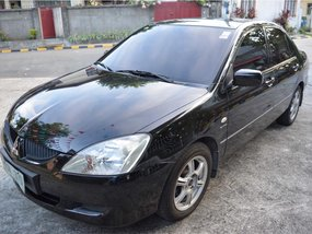 Mitsubishi Lancer 2005 for sale in Parañaque