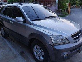 2006 Kia Sorento for sale in Manila
