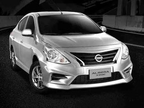 2019 Nissan Almera for sale in Dasmariñas