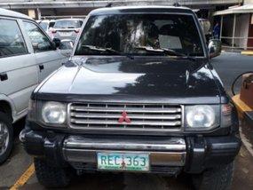 1992 Mitsubishi Pajero for sale in Quezon