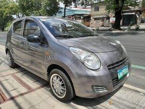 2013 Suzuki Celerio for sale in Quezon City