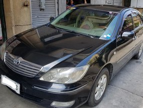 Toyota Camry 2004 for sale in Caloocan