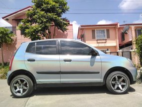 Selling Kia Picanto 2005 in Calapan