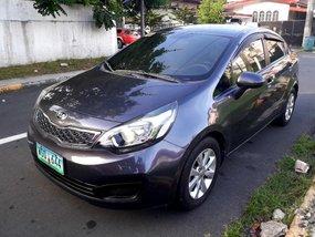 2013 Kia Rio for sale in Quezon City