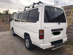 2014 Nissan Urvan for sale in Cavite