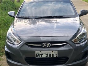 2017 Hyundai Accent for sale in Batac