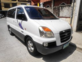 2007 Hyundai Starex for sale in Mandaluyong