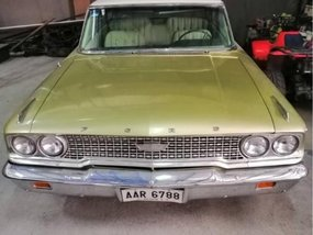 1963 Ford Galaxie for sale in Angeles