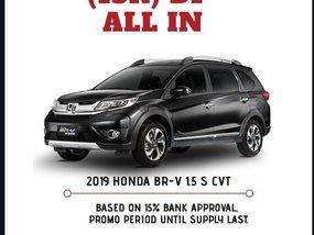 2019 Honda Br-V for sale in Carmona