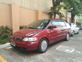 Honda Odyssey 1996 for sale in Manila