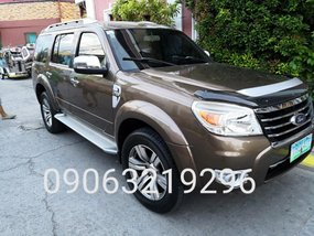 2012 Ford Everest for sale in Paranaque