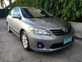 2013 Toyota Altis for sale in Marikina