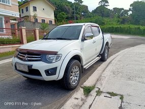 2011 Mitsubishi Strada for sale in Antipolo