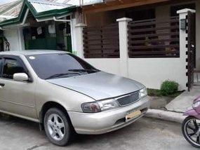 Nissan Sentra 1999 for sale in Nueva Ecija